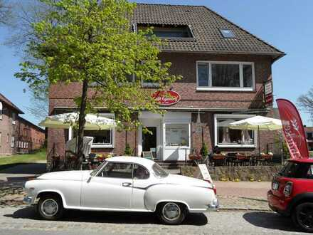 helle lichtdurchflutete 3-Zimmer-Wohnung zentral in Egestorf
