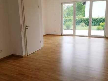 Reihenmittelhaus im Lindau Teilort Hangnach