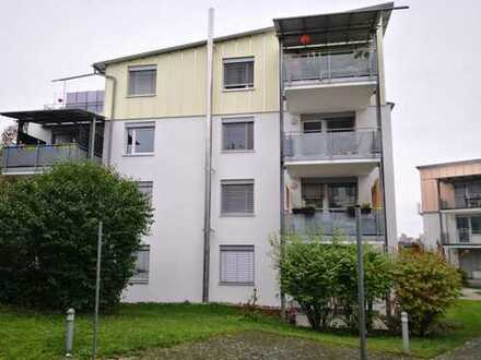 4 Zimmer Wohnung (sehr hell) mit 2 Balkons, ideal für Familie mit 1-2 Kindern