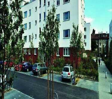 Sonnige 4-Zimmerwohnung mit Balkon im Wohnpark Adlershof