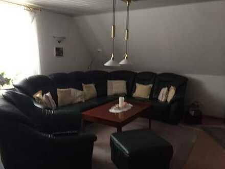 Günstige 4-Zimmer-Wohnung in Verden