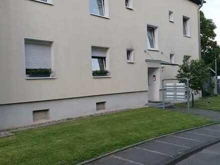 Gut geschnittene gemütliche 3-Zi-Wohnung in Meckenheim