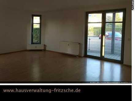 Großzügige 4-R-Wohnung über 2 Etagen in Großengottern