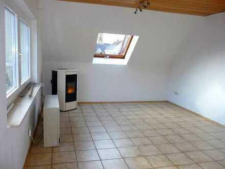 4-Zimmer-Maisonette-Wohnung mit Balkon in 74889 Sinsheim-Hoffenheim