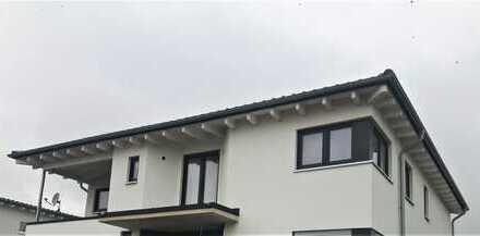 Erstbezug nach Neubau: schöne, lichtdurchflutete Wohnung in Pulheim