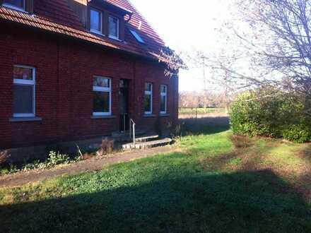 3 ZKB Wohnung im historischen sanierten Bauernhaus