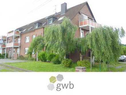 Gemütliche Wohnung mit Balkon in Neukirchen-Vluyn / Rayen – Nahe der UNI Kamp-Lintfort