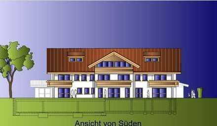 Eigentumswohnungen in bester Lage im Zentrum von Oberstaufen