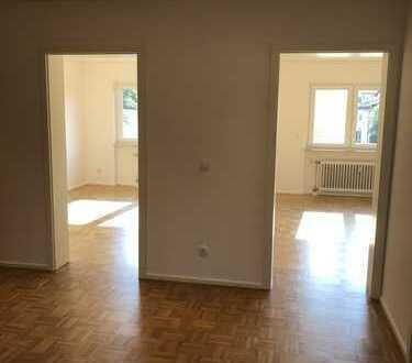 Hochwertige 3-Zimmer-Wohnung mit zentraler Lage in Wiesloch