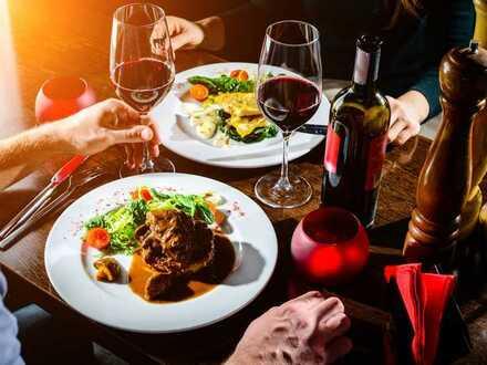 Neukonzessionierung Gastronomie in einer Kapelle