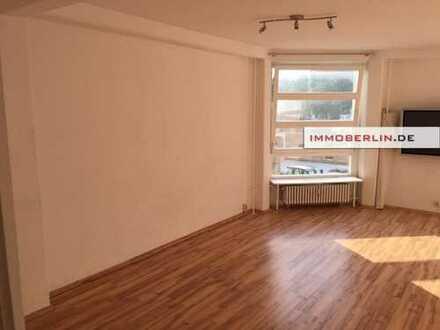 IMMOBERLIN: Zentral in Frohnau! Lichtdurchflutete vermietete Wohnung