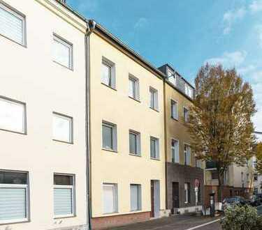 Anleger aufgepasst! 40 qm vermietete 2 Zimmer-Wohnung in Kalk zum Verkauf!