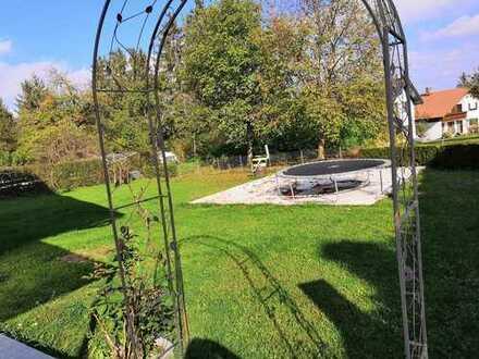 Ehemaliges Bauernhaus saniert ,1200m² Grund,11km zur A96/LL (Mehrgenerationenhaus)