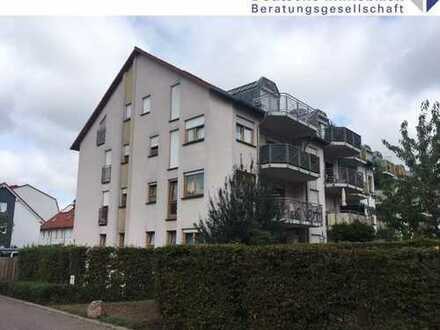 Großzügige 3-Zimmer-Eigentumswohnung in Leimen-St.-Ilgen