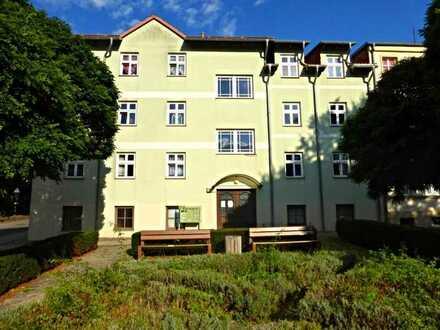 Helle 1-Zimmer-Wohnung in Alt Ruppin