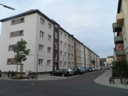 2 Zimmer Wohnung in Braunschweig Westliches Ringgebiet