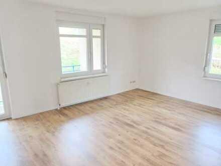 2- Raum Wohnung in idyllischer Lage, nicht weit vom Zentrum