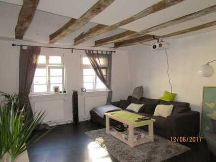 Altstadtcharme mit Neuzeit-Komfort - zentral in Bad Homburg