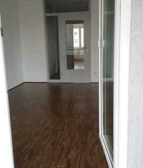 Gepflegte 2-Zimmer-Wohnung mit Balkon und Einbauküche in Ludwigshafen am Rhein