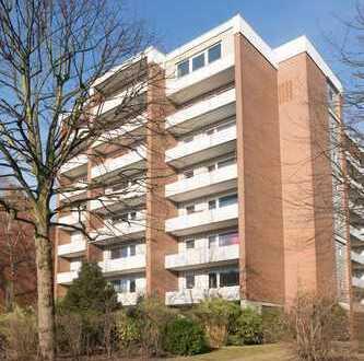 Erstbezug nach Modernisierung! 1 Zimmer Wohnung in zentraler Lage!