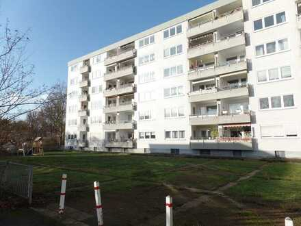 """--BILK/Flehe (Uniklinik)-- modernisiert 3-Zi.Wohnung mit Balkon --bitte auch """"Sonstiges"""" lesen--"""