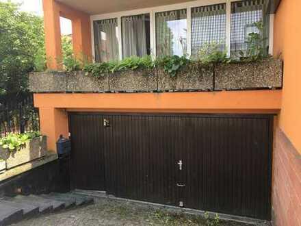 Freundliche 1-Zimmer-Wohnung mit Balkon und Einbauküche in Schaidt