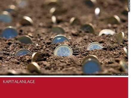 Grund und Boden als Kapitalanlage in exponierter Lage von Borken-Gemen