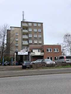 #6/19 Sanierte Wohnung am Rande von Hochheide