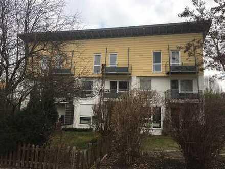 Schönes, geräumiges Reihenmittelhaus mit fünf Zimmern in Langenau ab sofort zu vermieten.