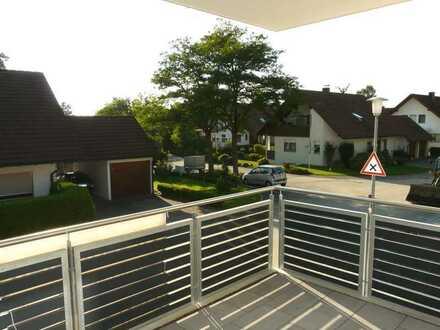 Absolut ruhige und sonnige 3 Zimmer Wohnung in Bad Waldsee