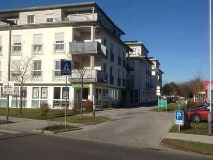 3 Zimmer-Dach-Geschoss-Wohnung im Zentrum von Eriskirch