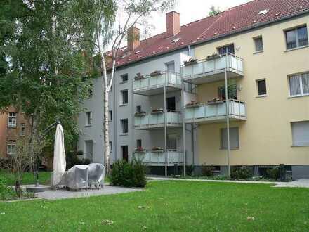 Ungewöhnlich wohnlich: Ruhig gelegene Wohnung in Wanne-Mitte