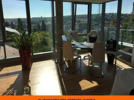 Exklusive 3 ZKB Penthouse Wohnung im Herzen von Pforzheim !!