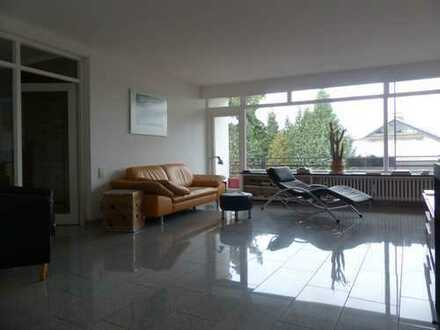 Attraktive und ruhige 4 Zimmer-Wohnung mit Blick über Bochum