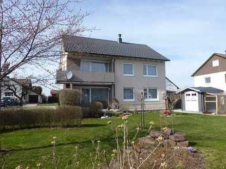 Wunderschönes Haus mit Garten