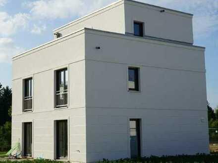 EFH mit 192 m² Fläche auf 3 Ebenen, Blick ins Grüne, schlüsselfertig, hohe Ausstattung