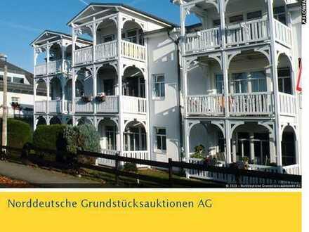 Eigentumswohnung in 18586 Ostseebad Göhren/ Insel Rügen, Kastanienallee 6