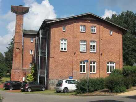 Schöne Dachgeschoss-Wohnung im Herzen von Wittenburg (WE16)