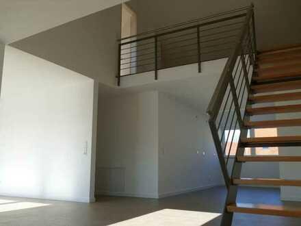 Traumhafte Penthouse - Wohnung in ruhiger Lage von Bielefeld-Jöllenbeck zu kaufen