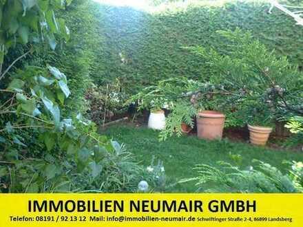 Kleines Familienidyll mit Garten in ruhiger Lage!
