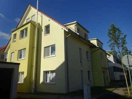 Moderne 3 - Zimmer – Mietwohnung in ruhiger Wohnlage mit Terrasse und Garten