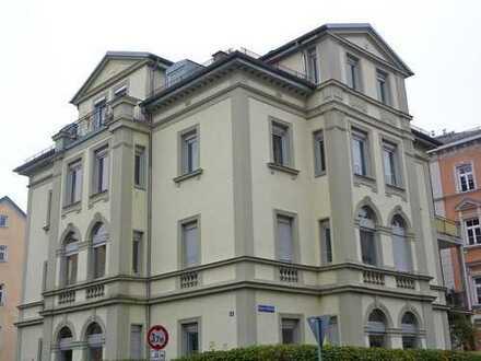 Repräsentativ wohnen in Gründerzeithaus im Antonviertel
