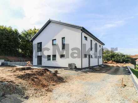 Bauland mit ca. 370 m² - Voll erschlossen und bei Bedarf erweiterbar