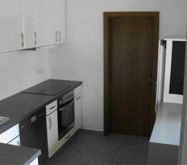 4 ZKB Wohnung im Erdgeschoss mit Terrasse im 2 Familienhaus