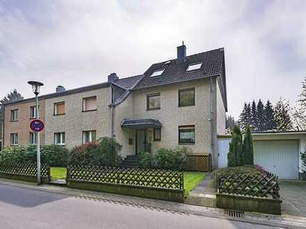 SOFORT VERFÜGBAR: Einfamilienhaus mit Garage am Badesee