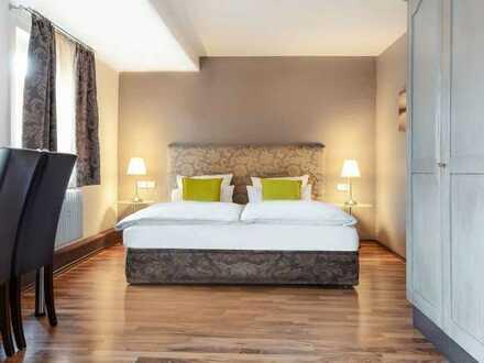 Liebevoll saniertes Hotel zu verkaufen (Fulda Lk.)