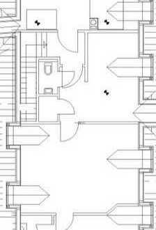 Tolle Dachgeschosswohnung mit offener Küche direkt am Markt! 1 Monat Kaltmietfrei sichern!
