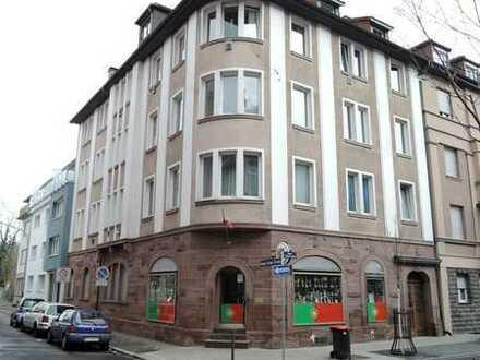 Gewerbe/Ladenlokal in Pf.-Südweststadt, KF 64