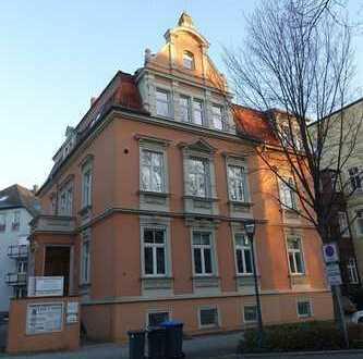 Große Büroeinheit in der Innenstadt von Bautzen zu vermieten!