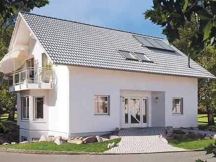 Herrliches Einfamilienhaus in Liel